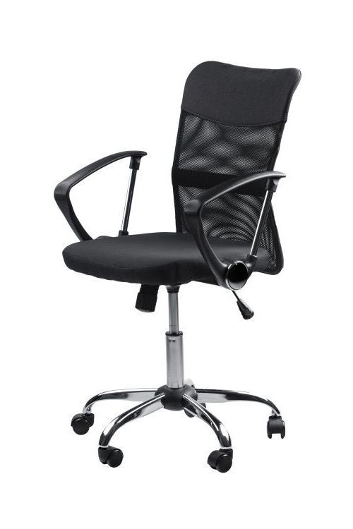 Goodhome Fotel biurowy obrotowy krzesło biurowe Goodhome w